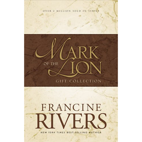 The Mark Of The Lion 3-In-1 (Boxed Set)