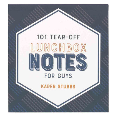 101 Lunchbox Notes For Guys (Lunchbox Notes)