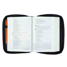 Load image into Gallery viewer, I Can Do All Things Through Christ (Polyester Bible Bag)