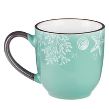 Load image into Gallery viewer, I Will Give You Rest (Ceramic Mug)