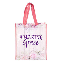 Load image into Gallery viewer, Amazing Grace (Non-Woven Polypropylene Tote Bag)