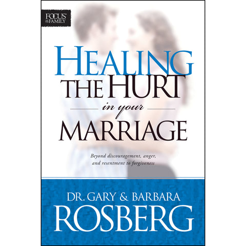 Load image into Gallery viewer, Healing The Hurt In Your Marriage (Paperback)
