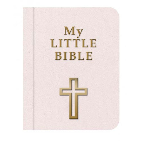 My Little Bible Lilac (Paperback)