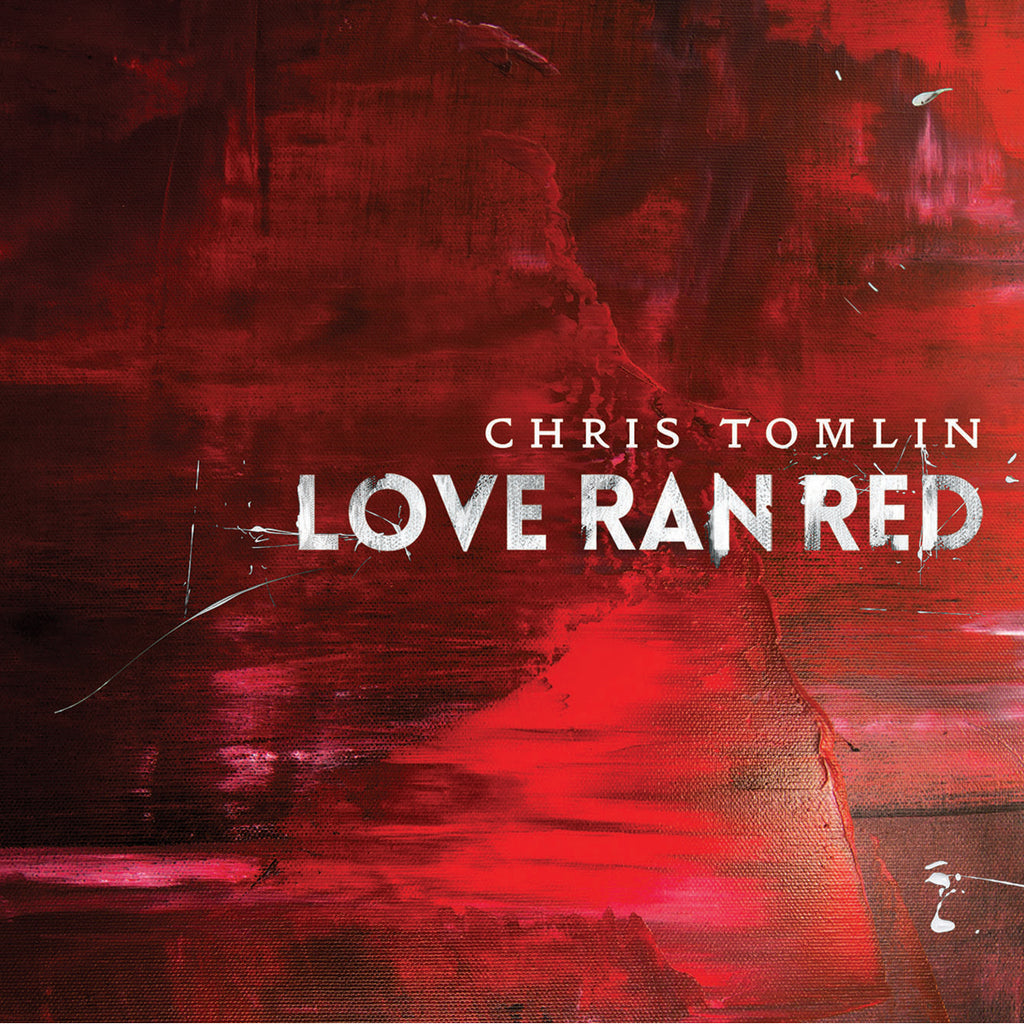 Love Ran Red (CD)