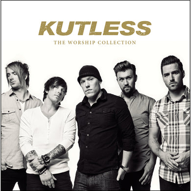 The Worship Collection (CD)