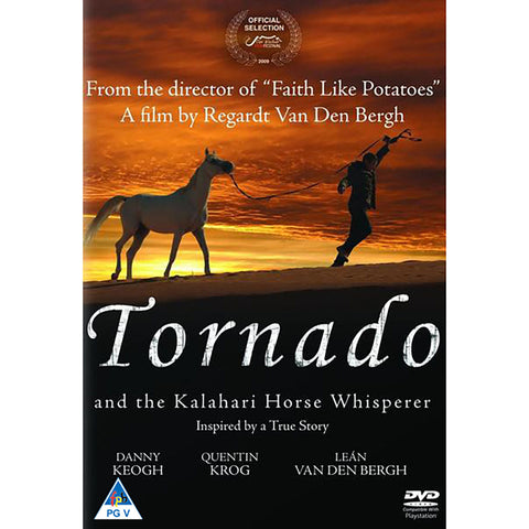 Load image into Gallery viewer, Tornado (DVD)