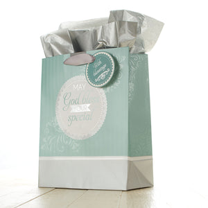 May God Bless Your Special Day (Gift Bag)