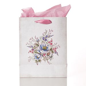 John 1:16 Grace Upon Grace (Medium Gift Bag)