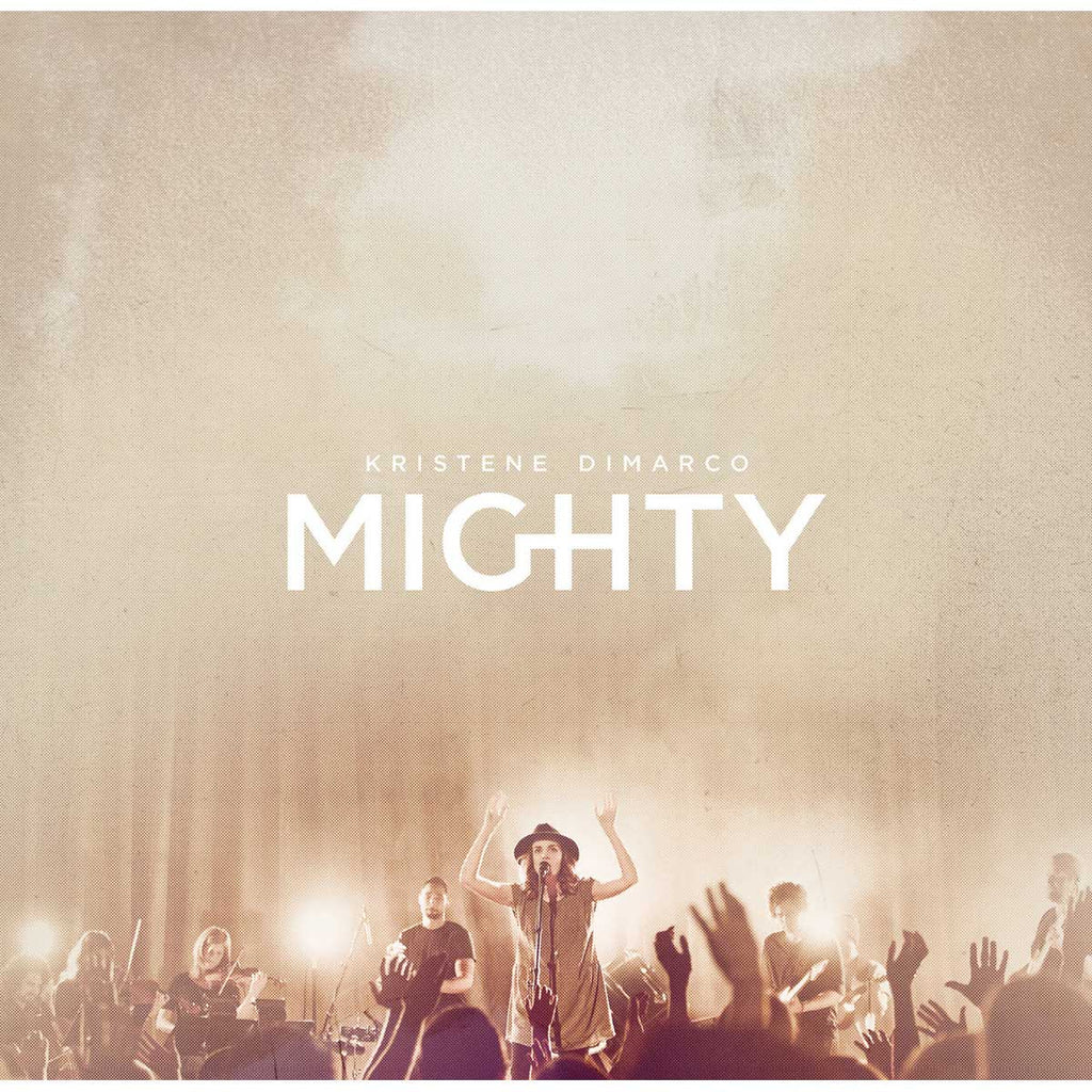 Mighty (CD)