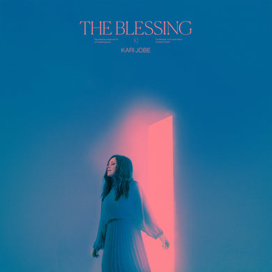 The Blessing Live (CD)