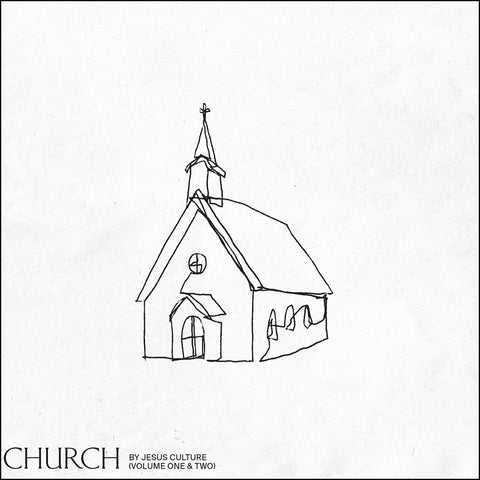 Church (Volume One & Two) (CD)