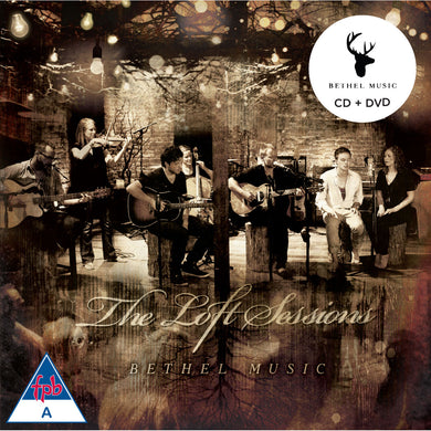 The Loft Sessions (CD & DVD)