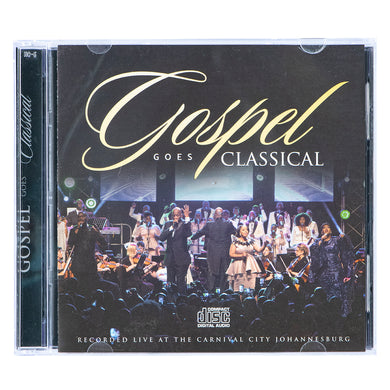 Gospel Goes Classical (2 CD)