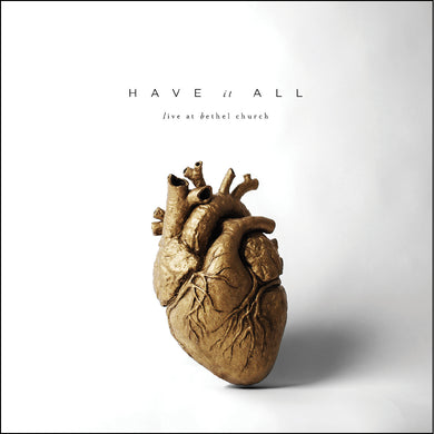 Have It All (2CD)