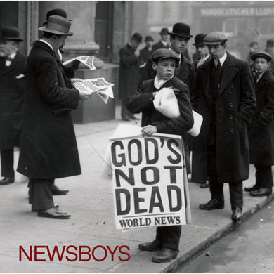 God's Not Dead (CD)