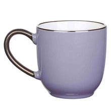 Load image into Gallery viewer, Be Brave Lavender (Ceramic Mug)