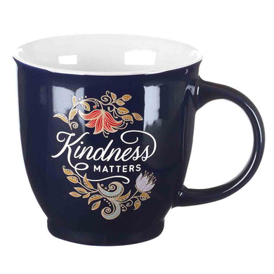 Kindness Matters (Ceramic Mug)