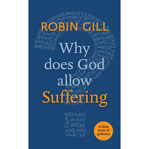 Why Does God Allow Suffering? (Paperback)