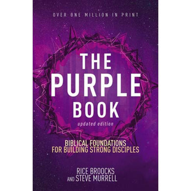 The Purple Book, Updated Edition (Paperback)