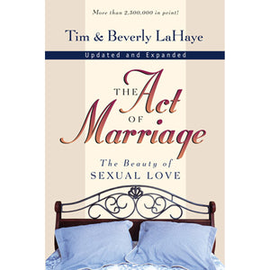 The Act Of Marriage (Paperback)