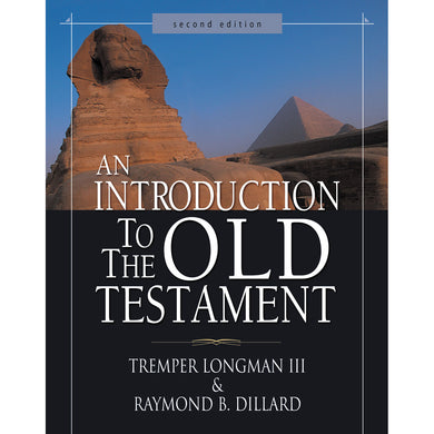 An Introduction To The Old Testament (Hardcover)