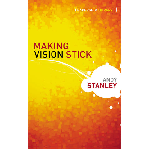 Making Vision Stick (Hardcover)