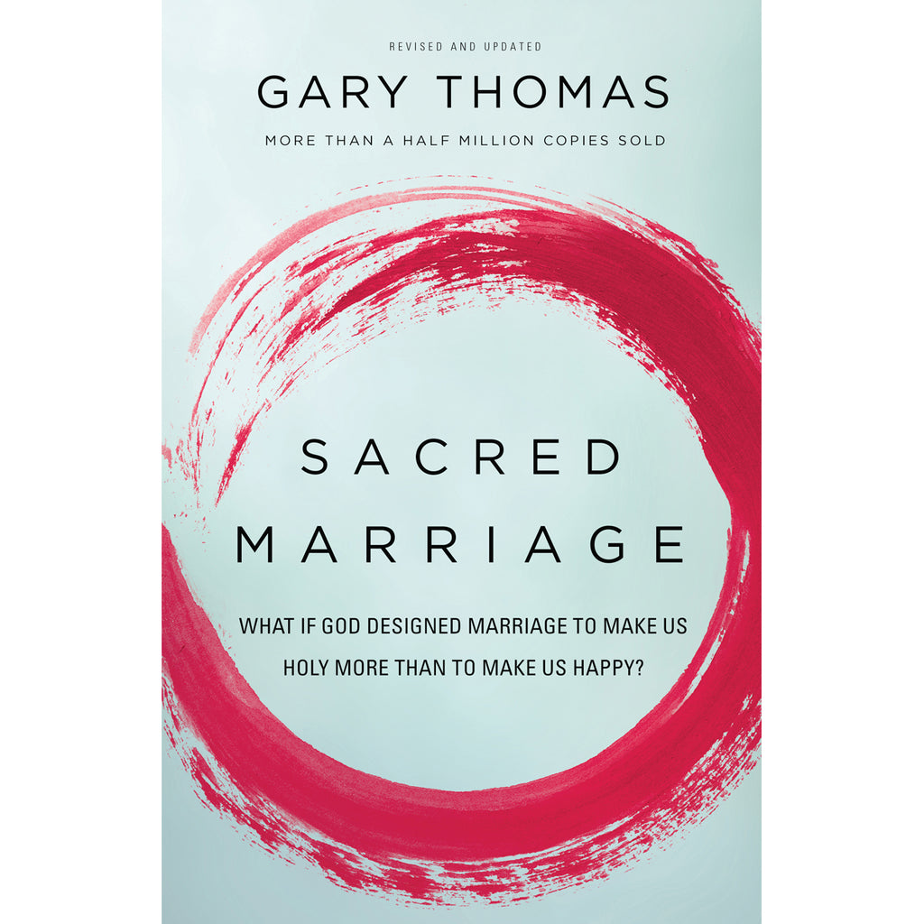 Sacred Marriage (Paperback)