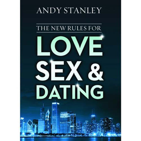 The New Rules For Love Sex And Dating (Paperback)