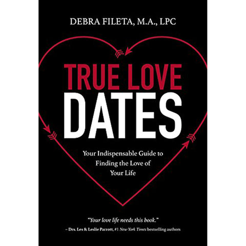Load image into Gallery viewer, True Love Dates (Paperback)