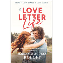 Load image into Gallery viewer, Love Letter Life (Hardcover)