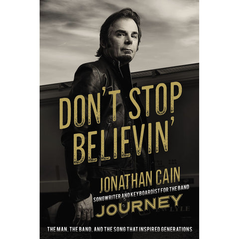 Load image into Gallery viewer, Dont Stop Believin (Paperback)