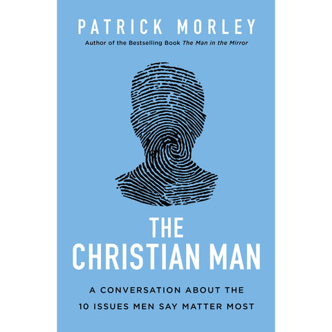 Load image into Gallery viewer, The Christian Man (Paperback)