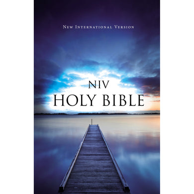 NIV Value Outreach Bible (Paperback)