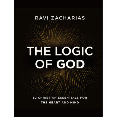 The Logic Of God (Hardcover)