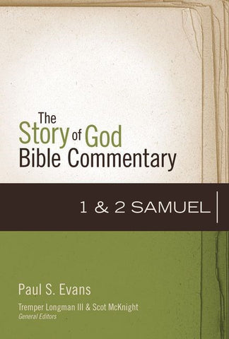 Load image into Gallery viewer, 1 - 2 Samuel (Hardcover)