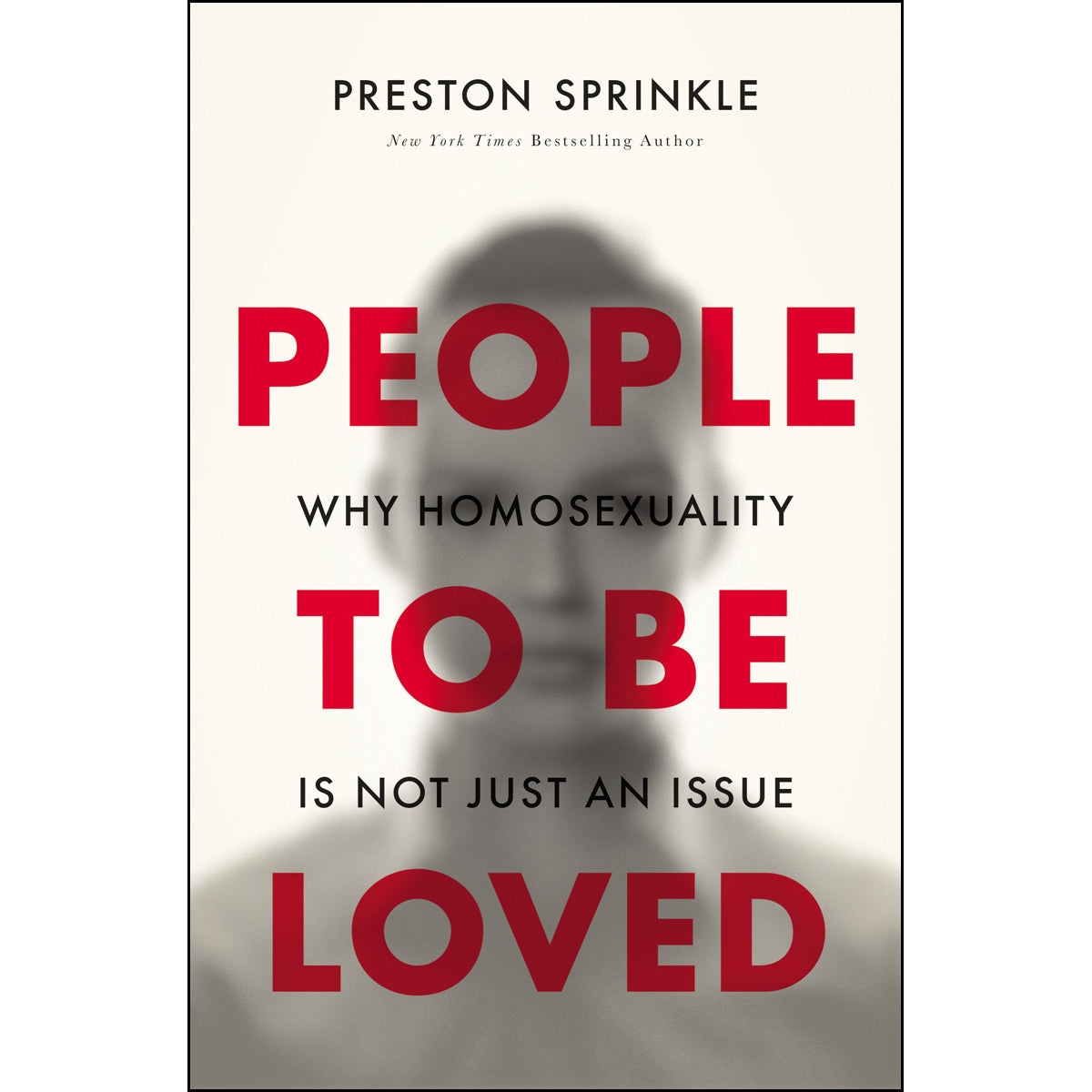 People To Be Loved (Paperback)