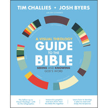 Load image into Gallery viewer, Visual Theology Guide To The Bible (Paperback)