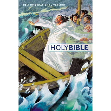 NIV Childrens Holy Bible (Paperback)
