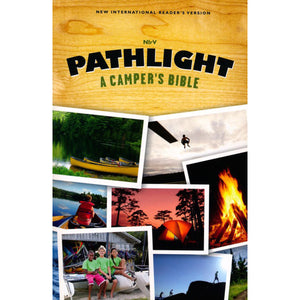NIRV Pathlight A Campers Bible (Paperback)