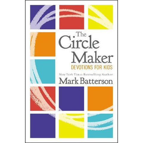 Load image into Gallery viewer, The Circle Maker Devotions For Kids (Hardcover)
