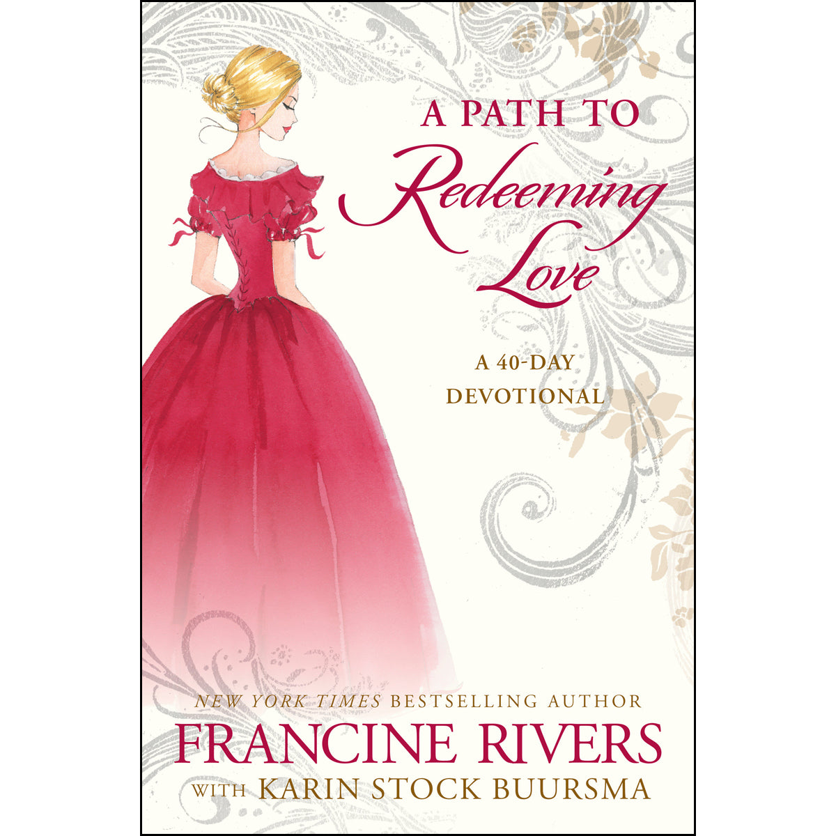 A Path To Redeeming Love (Hardcover)