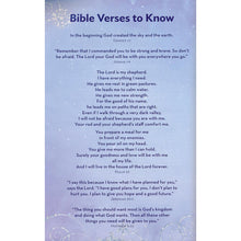 Load image into Gallery viewer, ICB Frost Bible Blue (Hardcover)