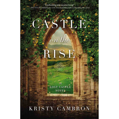 Load image into Gallery viewer, Castle On The Rise (Paperback)