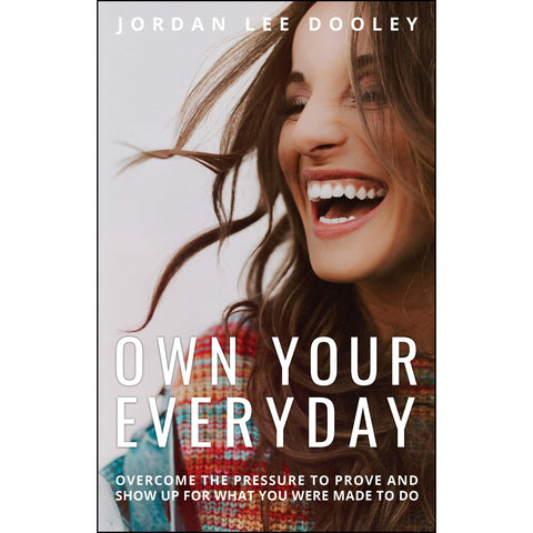 Own Your Everyday (Hardcover)