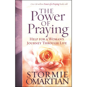 The Power Of Praying Woman's Journal (Paperback)