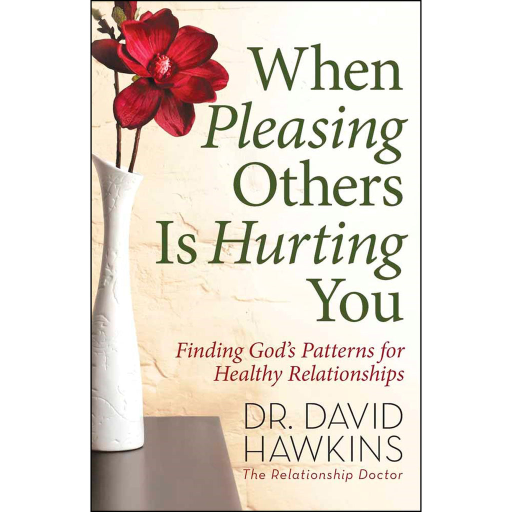 When Pleasing Others Is Hurting You (Paperback)