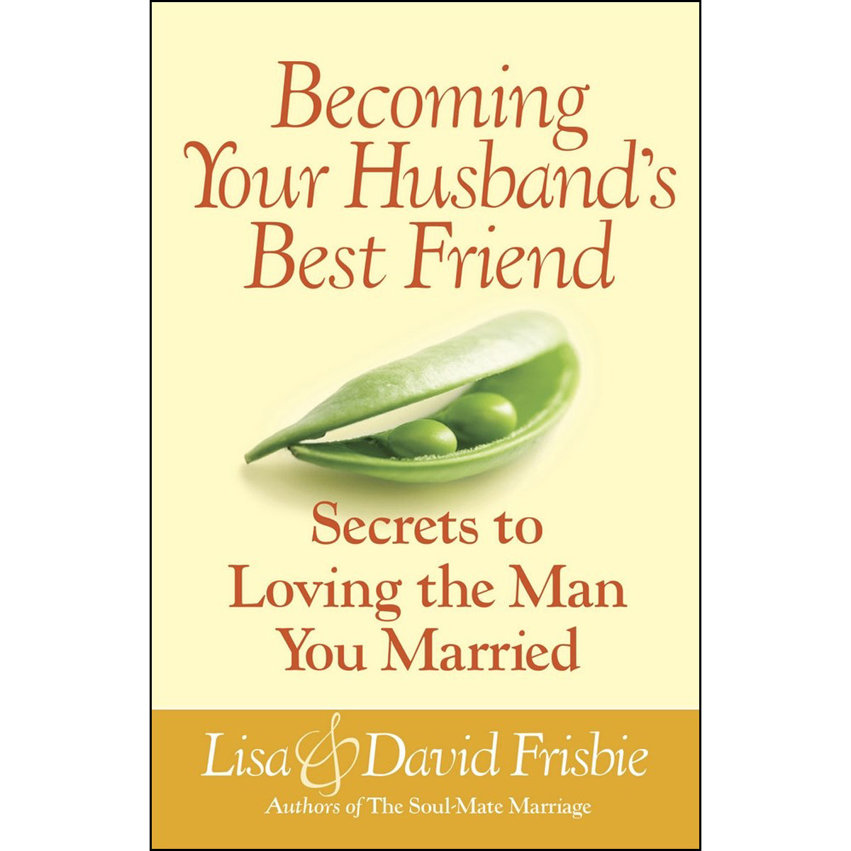 Becoming Your Husband's Best Friend (Paperback)