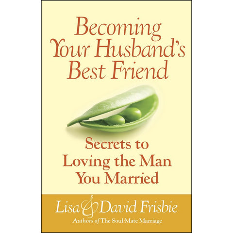 Load image into Gallery viewer, Becoming Your Husband's Best Friend (Paperback)