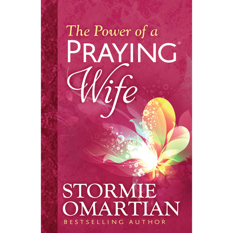 Load image into Gallery viewer, The Power Of A Praying Wife (Paperback)