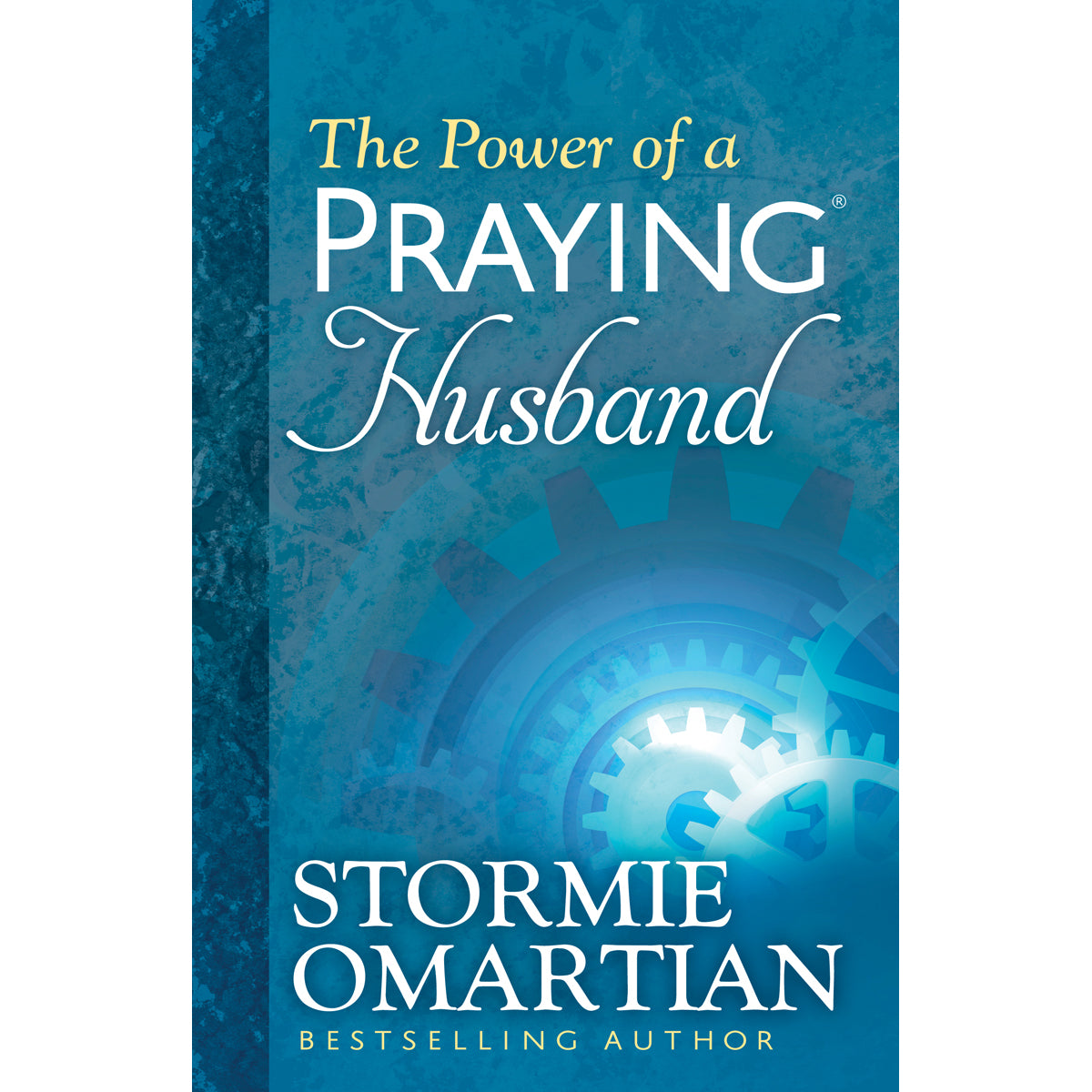 The Power Of A Praying Husband (Paperback)